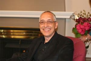 David Berceli - Foto autore