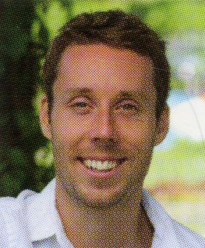 David Côtè - Foto autore