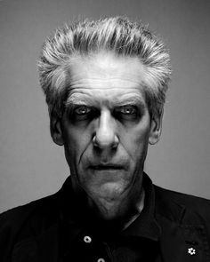 David Cronenberg - Foto autore