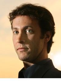 David Eagleman - Foto autore