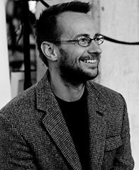 David Hieatt - Foto autore