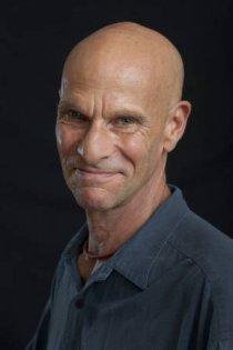 David Pond - Foto autore