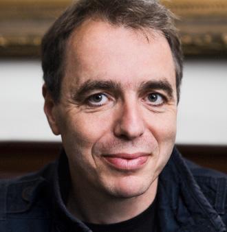 David Safier - Foto autore