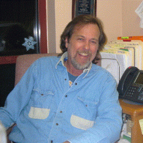 David L. Weatherford - Foto autore