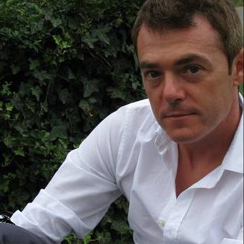 Davide Bregola - Foto autore
