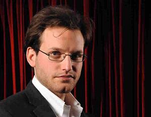 Davide Sibaldi - Foto autore