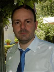 Davide Vaccarin - Foto autore