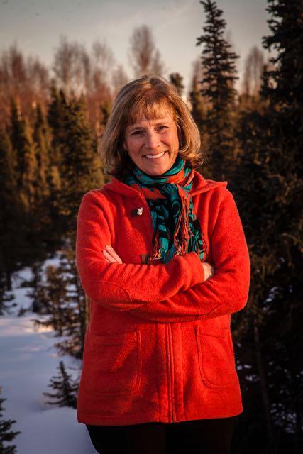 Debbie Clarke Moderow - Foto autore
