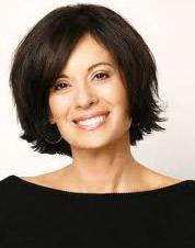 Debbie Ford - Foto autore