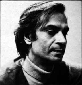 Deben Bhattacharya - Foto autore