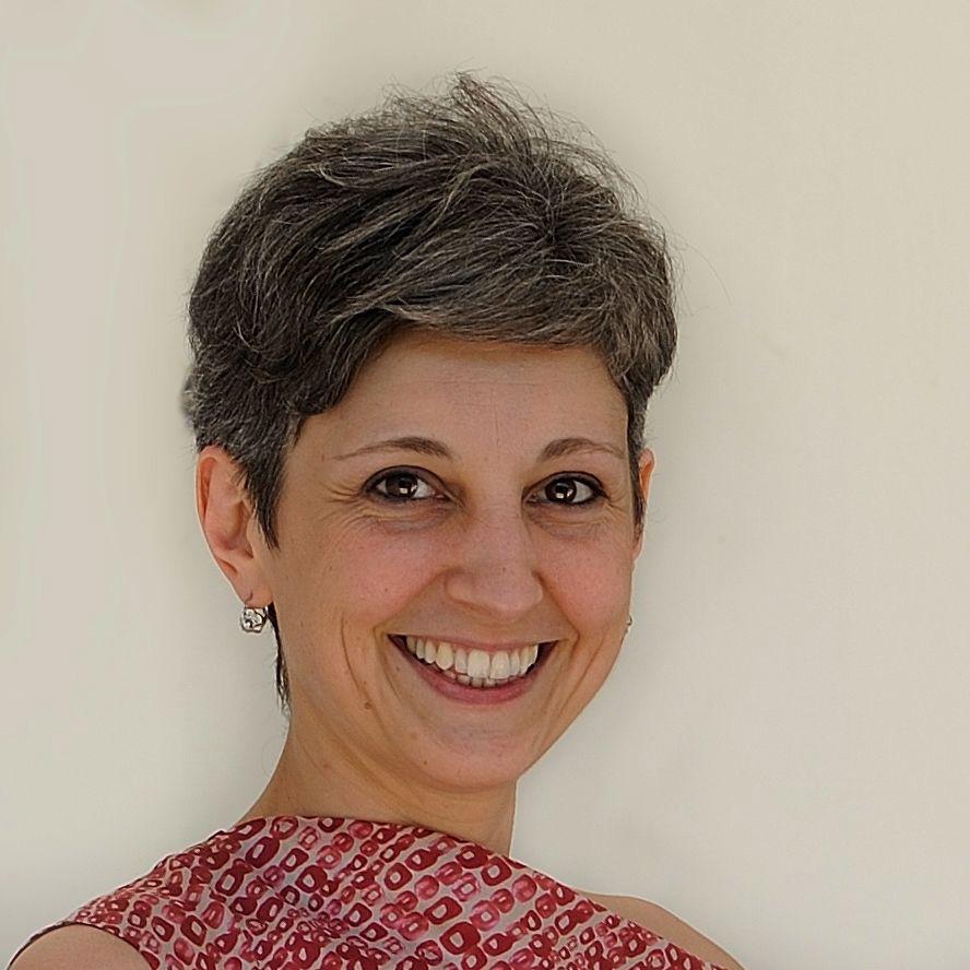 Deborah Pavanello - Foto autore