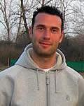 Demis Benedetti - Foto autore