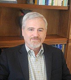 Dennis Greenberger - Foto autore