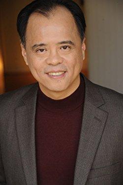 Derek Lin - Foto autore