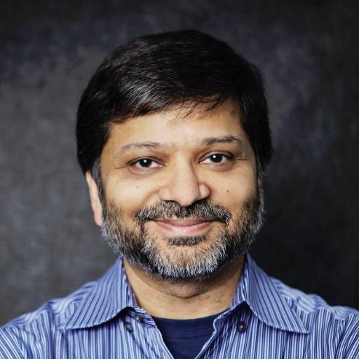 Dharmesh Shah - Foto autore