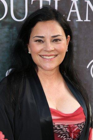 Diana Gabaldon - Foto autore