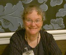 Diana L. Paxson - Foto autore