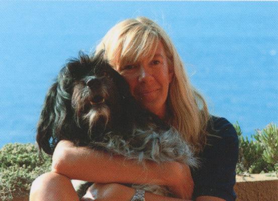Diana Lanciotti - Foto autore