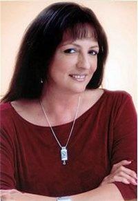 Diane Alquist - Foto autore
