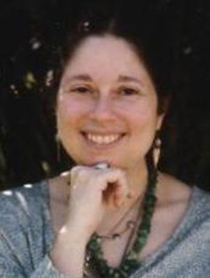 Diane Stein - Foto autore