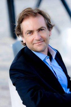 Didier Van Cauwelaert - Foto autore