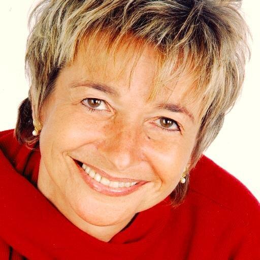 Dina Glouberman