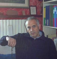 Domenico Barrilà - Foto autore