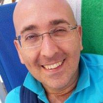 Domenico Battaglia - Foto autore