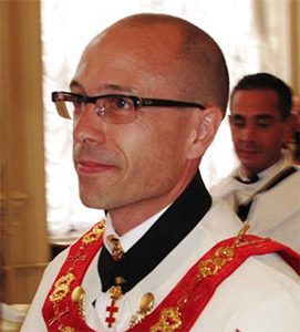 Domizio Cipriani - Foto autore