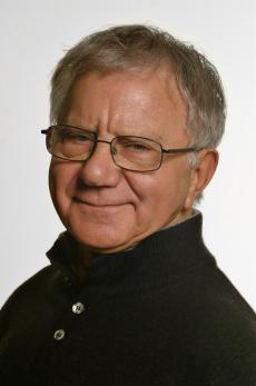 Antonio Mazzi - Foto autore