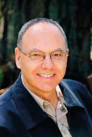 Donald Altman - Foto autore