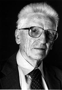 Donald R. Griffin - Foto autore