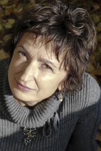 Donatella Di Pietrantonio - Foto autore