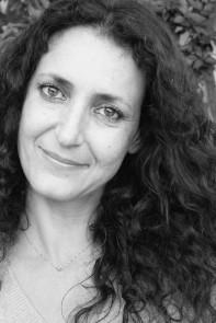 Donatella Rizzati - Foto autore