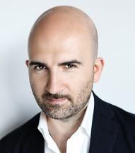 Donato Carrisi - Foto autore