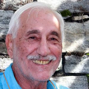 Walter Pierpaoli - Foto autore