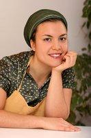 Dunja Gulin - Foto autore