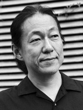 Durian Sukegawa - Foto autore