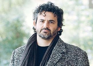 Edoardo Nesi - Foto autore