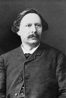 Édouard Schuré - Foto autore