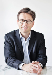Édouard Tétreau - Foto autore