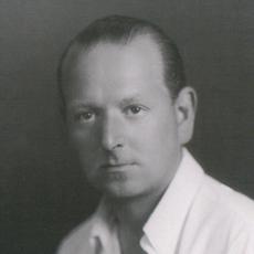Edward Bach - Foto autore