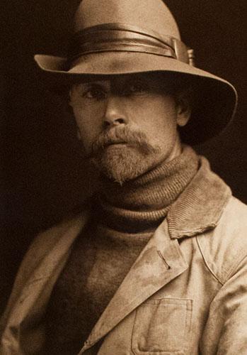 Edward Sheriff Curtis - Foto autore