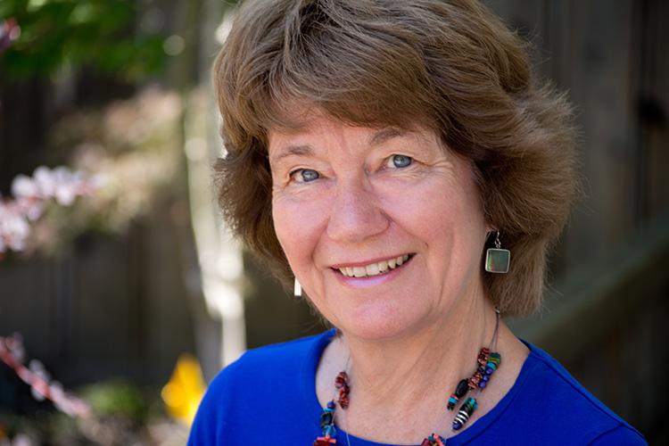 Elaine Aron - Foto autore