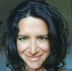 Elena Carafa - Foto autore