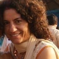 Elena Garbo - Foto autore