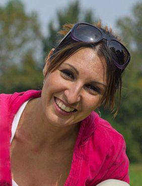 Elena Gazzotti - Foto autore