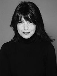 Elena Sacco - Foto autore