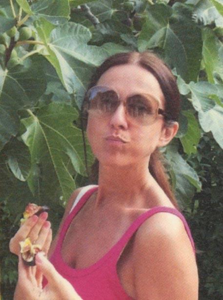 Eleonora Buratti - Foto autore