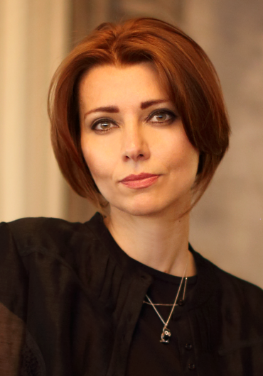 Elif Shafak - Foto autore